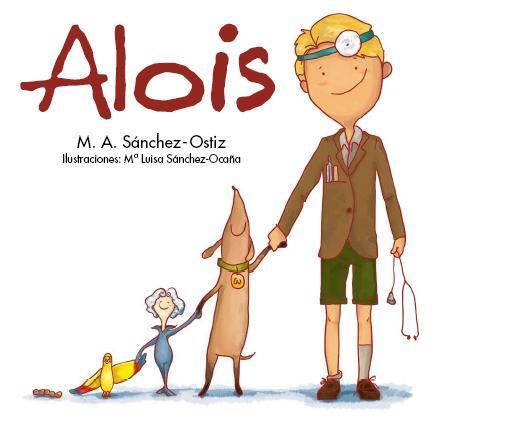 ¿Sabías que...?Alois Alzheimer (2/2)